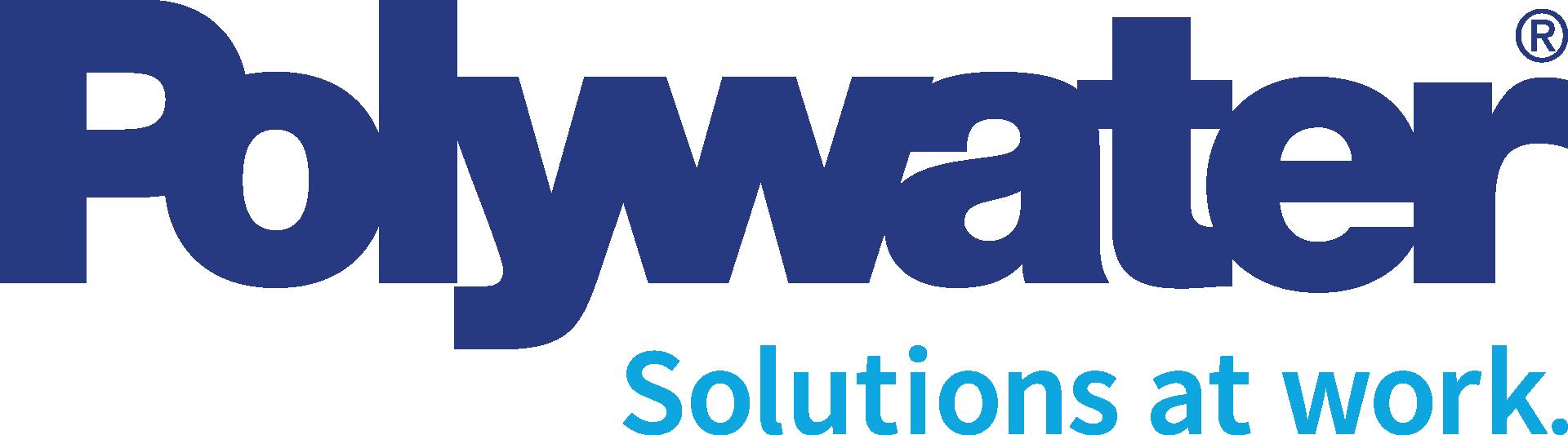 Polywater Logo_wTagline_RGB_2color
